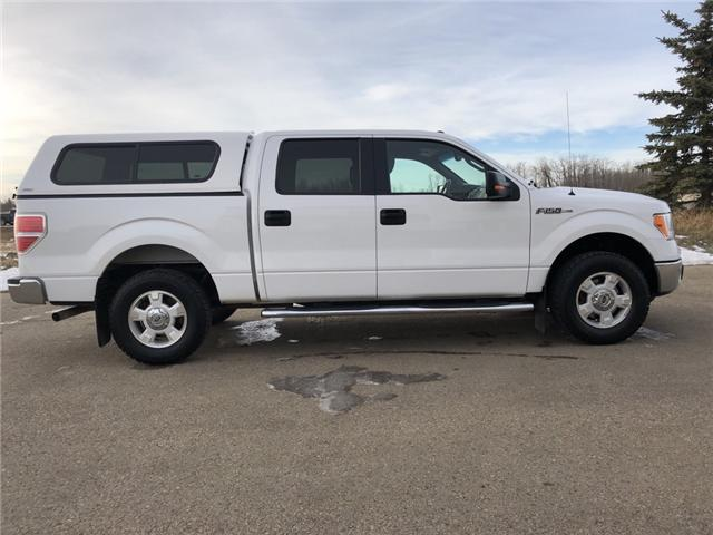2014 Ford F-150 XLT (Stk: RDC77743) in Red Deer - Image 1 of 20