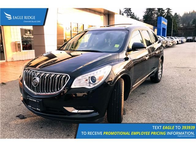 2017 Buick Enclave Leather (Stk: 178678) in Coquitlam - Image 1 of 24