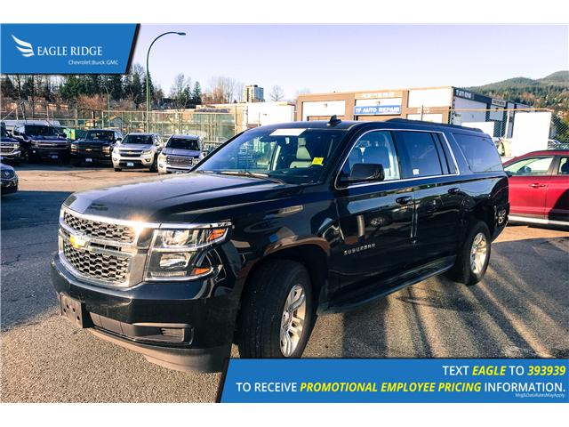 2017 Chevrolet Suburban LT (Stk: 178623) in Coquitlam - Image 1 of 21