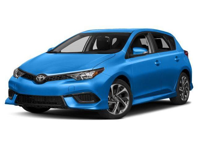2018 Toyota Corolla iM Base (Stk: 77286) in Toronto - Image 1 of 9