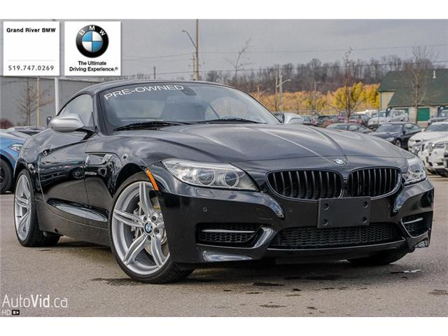 2016 BMW Z4 35is (Stk: 33474A) in Kitchener - Image 1 of 21