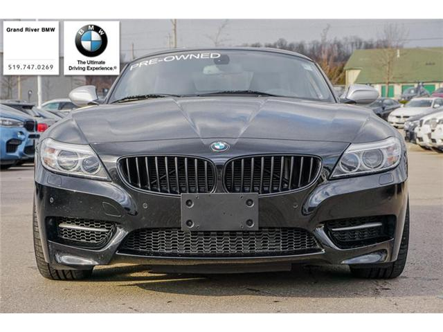 2016 BMW Z4 35is (Stk: 33474A) in Kitchener - Image 2 of 21