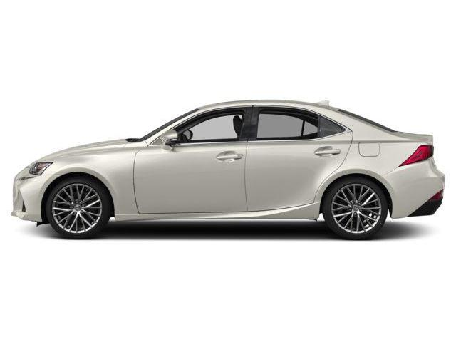 2018 Lexus IS 300 Base (Stk: 183060) in Kitchener - Image 2 of 9