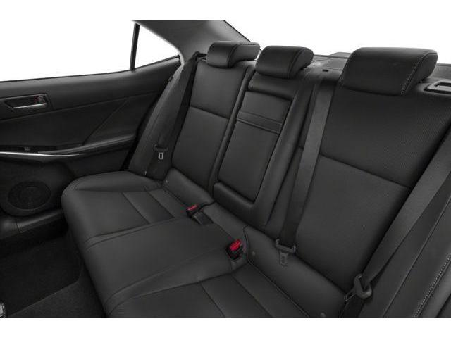 2018 Lexus IS 300 Base (Stk: 183042) in Kitchener - Image 8 of 9