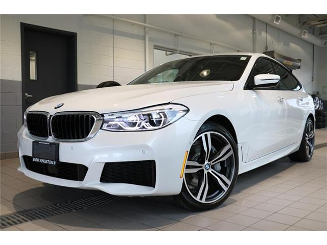 2018 BMW 640i xDrive Gran Turismo (Stk: 8086) in Kingston - Image 1 of 19
