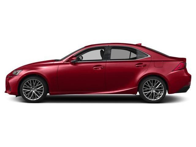 2018 Lexus IS 300 Base (Stk: 188005) in Regina - Image 2 of 9