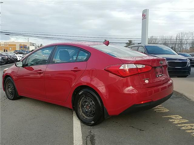 2015 Kia Forte 1.8L LX (Stk: 18050A) in New Minas - Image 3 of 14