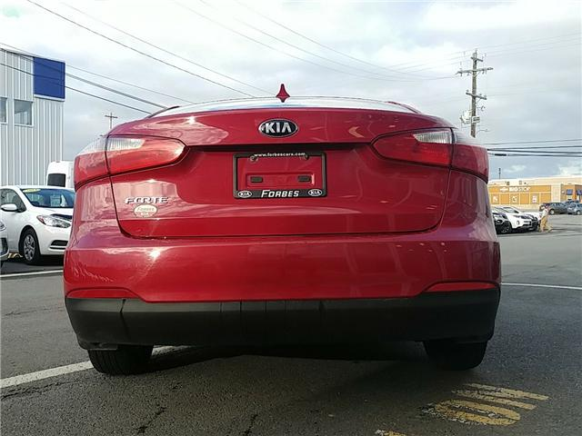 2015 Kia Forte 1.8L LX (Stk: 18050A) in New Minas - Image 4 of 14