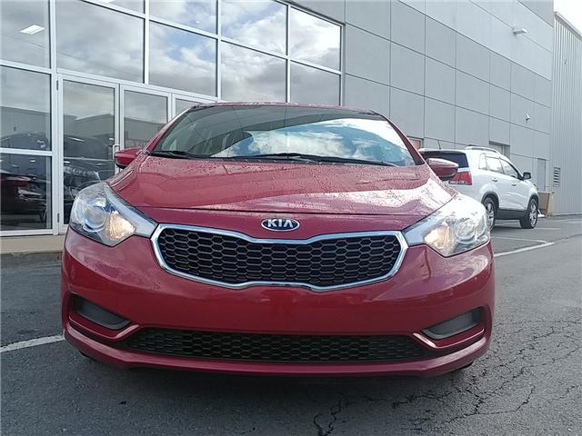 2015 Kia Forte 1.8L LX (Stk: 18050A) in New Minas - Image 8 of 14