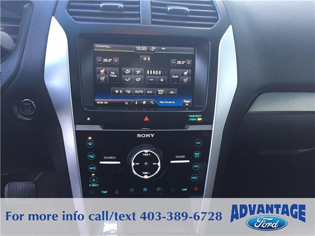 2014 Ford Explorer Sport (Stk: 5049A) in Calgary - Image 3 of 10