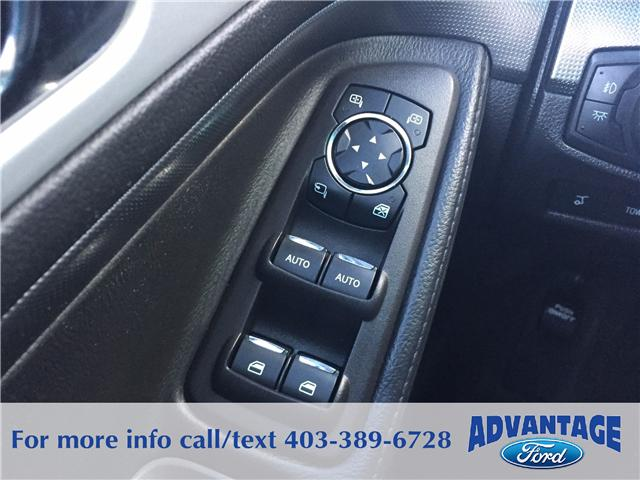 2014 Ford Explorer Sport (Stk: 5049A) in Calgary - Image 5 of 10