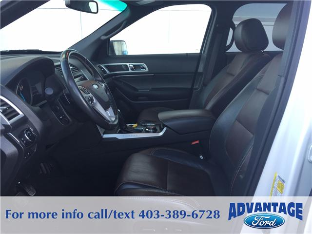 2014 Ford Explorer Sport (Stk: 5049A) in Calgary - Image 7 of 10