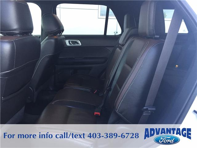 2014 Ford Explorer Sport (Stk: 5049A) in Calgary - Image 8 of 10