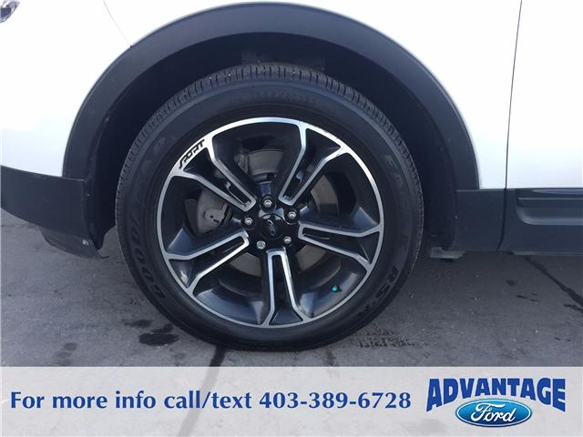 2014 Ford Explorer Sport (Stk: 5049A) in Calgary - Image 9 of 10
