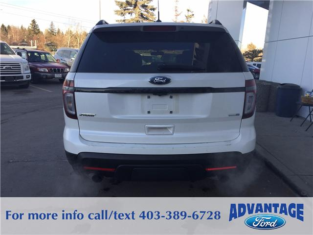 2014 Ford Explorer Sport (Stk: 5049A) in Calgary - Image 10 of 10