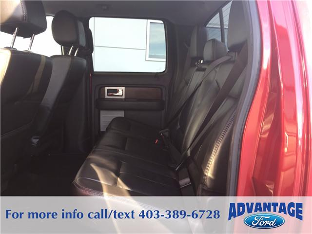 2014 Ford F-150 Lariat (Stk: 5071A) in Calgary - Image 9 of 11