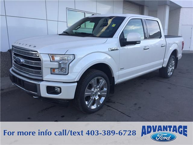2017 Ford F-150 Limited (Stk: 5091) in Calgary - Image 1 of 9