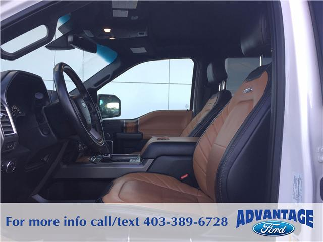 2017 Ford F-150 Limited (Stk: 5091) in Calgary - Image 6 of 9
