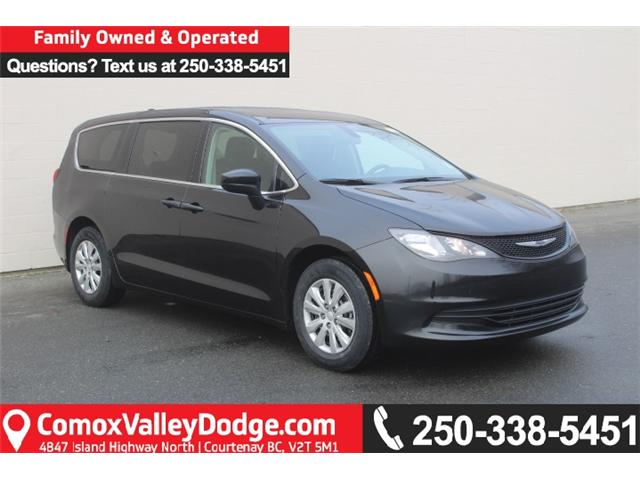 2018 Chrysler Pacifica L (Stk: R148431) in Courtenay - Image 1 of 28