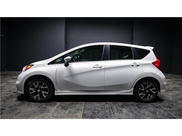 2015 Nissan Versa Note SR (Stk: PT17-347) in Kingston - Image 1 of 29