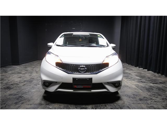 2015 Nissan Versa Note SR (Stk: PT17-347) in Kingston - Image 2 of 29