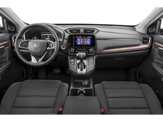 2018 Honda CR-V Touring (Stk: H5739) in Sault Ste. Marie - Image 3 of 3