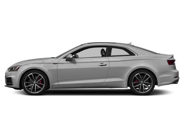 2018 Audi S5 3.0T Progressiv (Stk: A10540) in Newmarket - Image 2 of 9