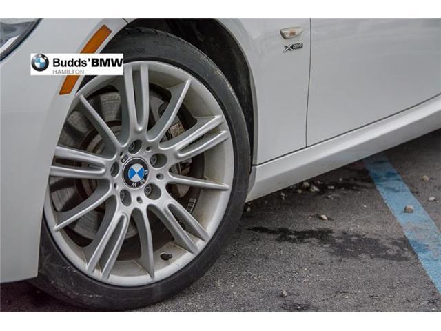 2013 BMW 335i xDrive (Stk: B05159A) in Hamilton - Image 2 of 12