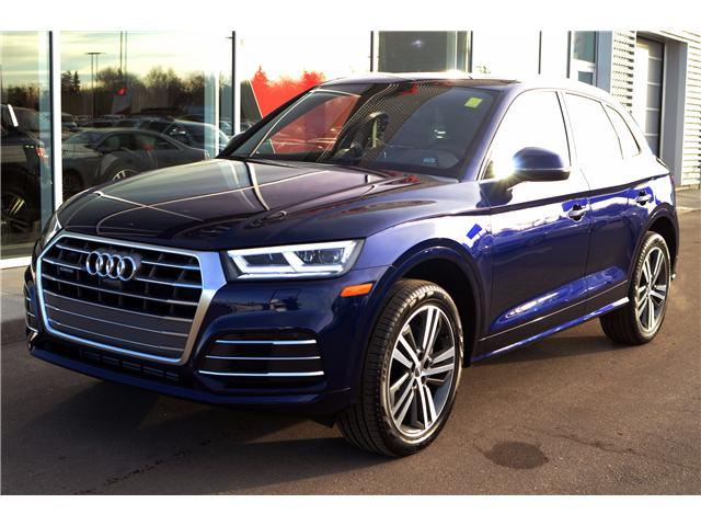 2018 Audi Q5 2.0T Progressiv (Stk: 180159) in Regina - Image 2 of 24