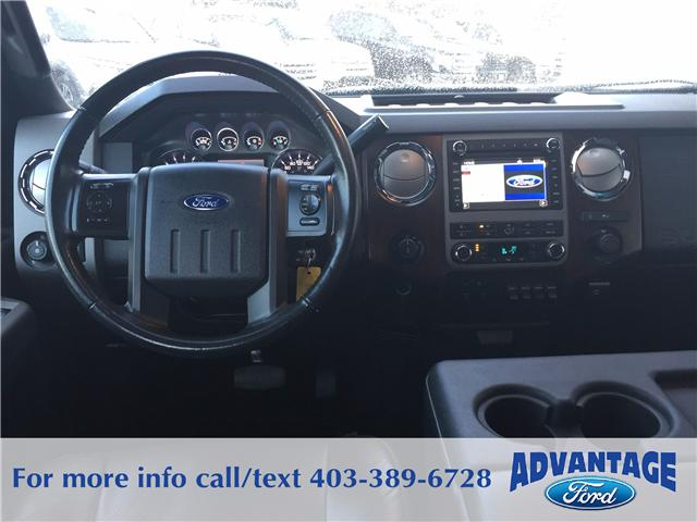 2012 Ford F-350 Lariat (Stk: H-1954A) in Calgary - Image 2 of 10