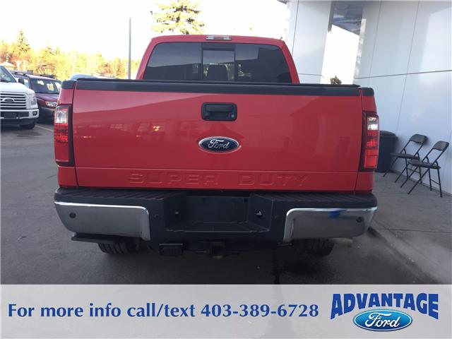 2012 Ford F-350 Lariat (Stk: H-1954A) in Calgary - Image 10 of 10