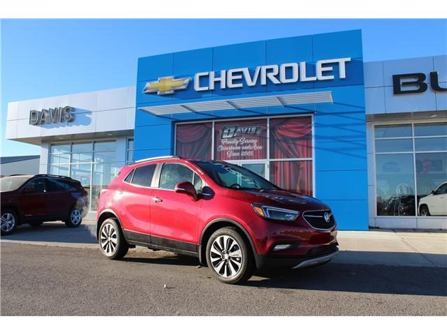 2017 Buick Encore Essence (Stk: 177712) in Claresholm - Image 1 of 29