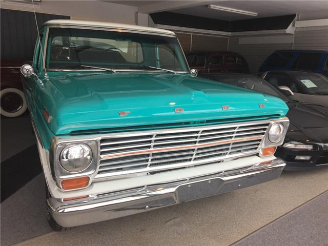 1967 Ford F-100  (Stk: ) in Walkerton - Image 2 of 16