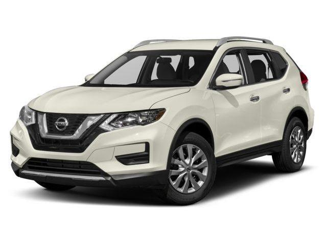 2017 Nissan Rogue SV (Stk: HC887795) in Cobourg - Image 1 of 9
