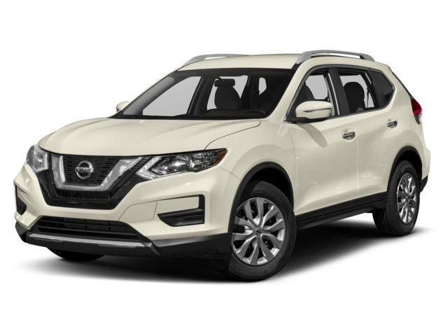 2018 Nissan Rogue SV (Stk: JC703296) in Cobourg - Image 1 of 9