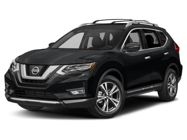2018 Nissan Rogue SL (Stk: JC723245) in Cobourg - Image 1 of 9
