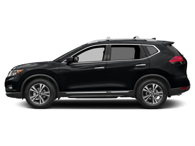 2018 Nissan Rogue SL (Stk: JC723245) in Cobourg - Image 2 of 9