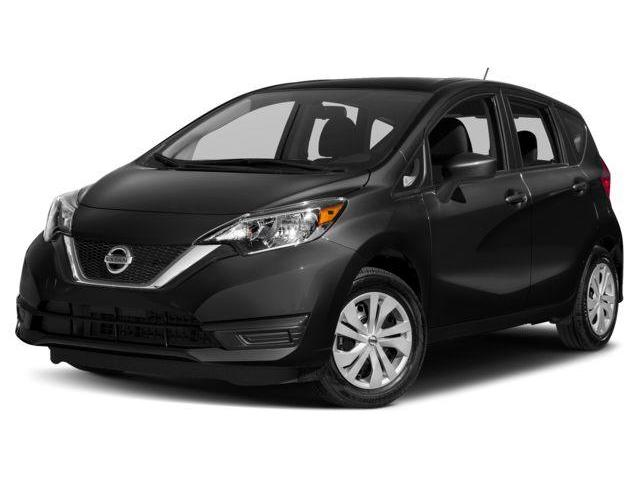 2018 Nissan Versa Note 1.6 SV (Stk: JL359794) in Cobourg - Image 1 of 9