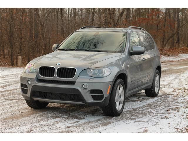 2011 BMW X5 xDrive35i (Stk: 1711596) in Waterloo - Image 1 of 28