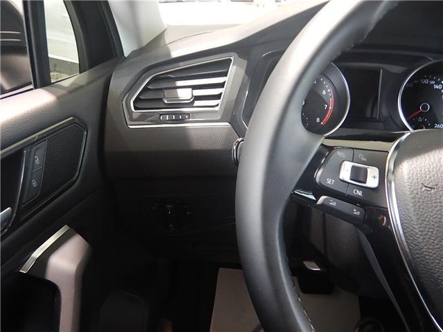 2018 Volkswagen Tiguan Trendline (Stk: JT061824) in Surrey - Image 6 of 21