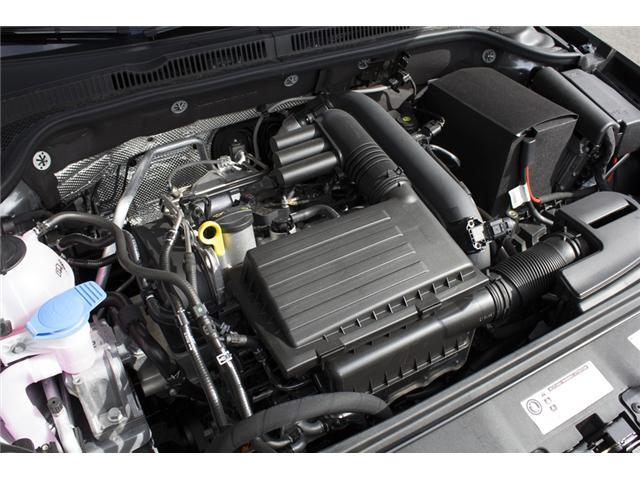 2017 Volkswagen Jetta 1.4 TSI Trendline+ (Stk: HJ373273) in Surrey - Image 5 of 29