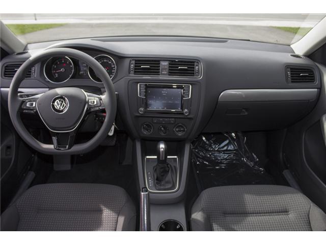 2017 Volkswagen Jetta 1.4 TSI Trendline+ (Stk: HJ373273) in Surrey - Image 8 of 29