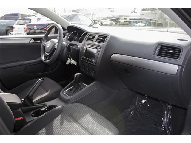 2017 Volkswagen Jetta 1.4 TSI Trendline+ (Stk: HJ373273) in Surrey - Image 19 of 29