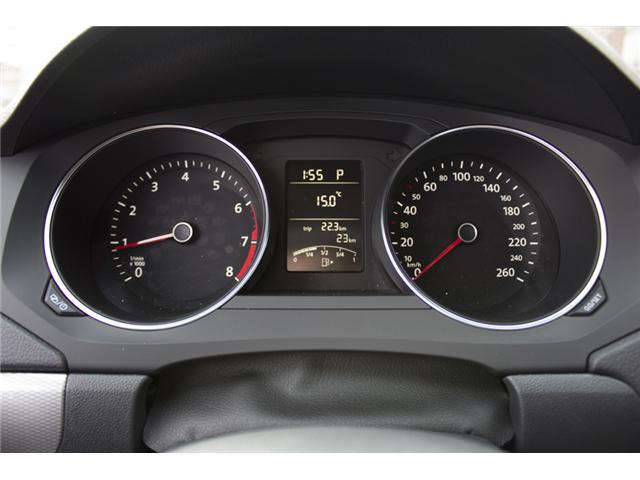 2017 Volkswagen Jetta 1.4 TSI Trendline+ (Stk: HJ373273) in Surrey - Image 10 of 29