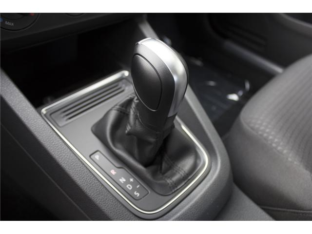 2017 Volkswagen Jetta 1.4 TSI Trendline+ (Stk: HJ373273) in Surrey - Image 14 of 29