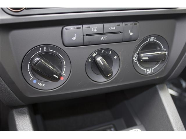 2017 Volkswagen Jetta 1.4 TSI Trendline+ (Stk: HJ373273) in Surrey - Image 13 of 29