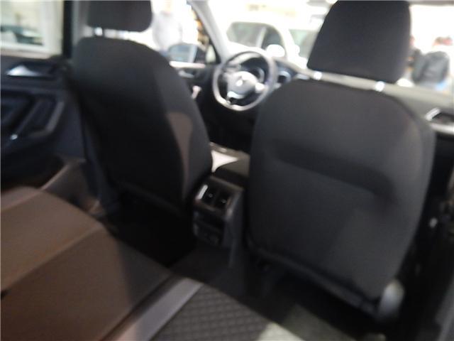 2018 Volkswagen Tiguan Trendline (Stk: JT023923) in Surrey - Image 14 of 21