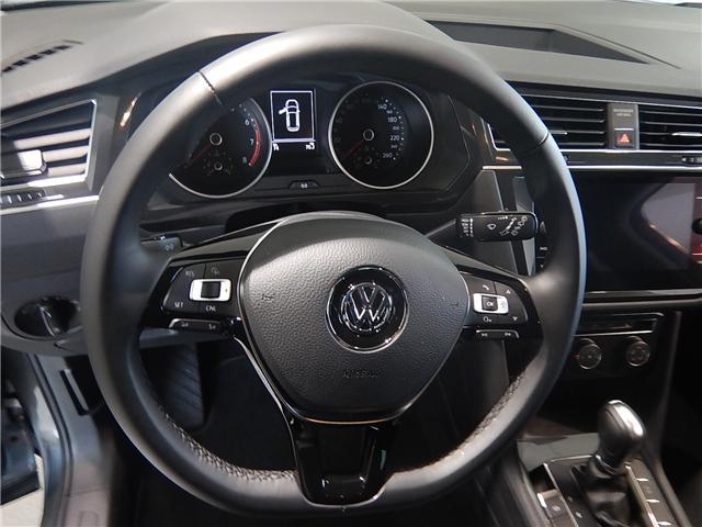 2018 Volkswagen Tiguan Trendline (Stk: JT023923) in Surrey - Image 5 of 21