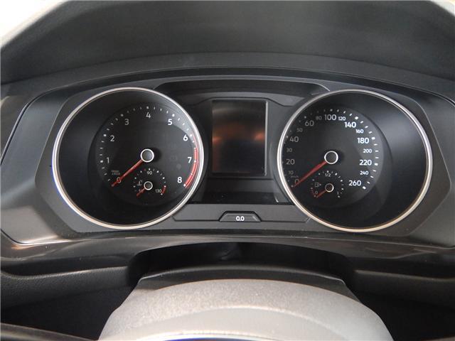 2018 Volkswagen Tiguan Trendline (Stk: JT023923) in Surrey - Image 7 of 21