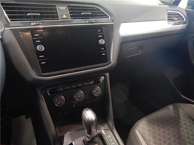 2018 Volkswagen Tiguan Trendline (Stk: JT023923) in Surrey - Image 8 of 21